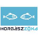 Horgász-Zóna webshop & magazin icon