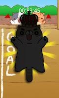 Screenshot of Roll cat !!