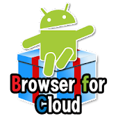 Browser for Cloud
