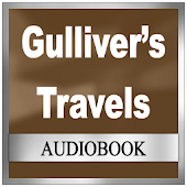 Audiobook: Gulliver's Travels