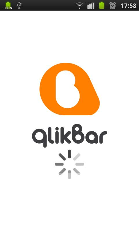 qlikBar - screenshot