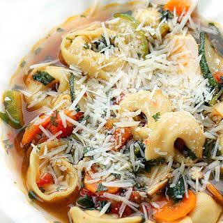 Healthy Tortellini Soup Recipes.