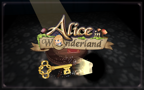 Alice in Wonderland 3D- screenshot thumbnail