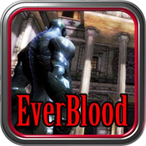 Ever Blood 街機 App Store-癮科技App