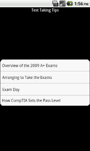 CompTIA A+ Cert. For Dummies- screenshot thumbnail