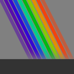 Rainbow 解謎 App LOGO-APP試玩
