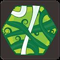 Tangle plantlet icon