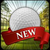 Golf - sport game
