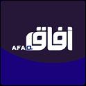 قناة افاق icon