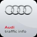 Audi Traffic Info icon
