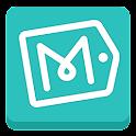 Mobon icon