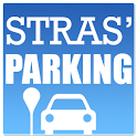 Stras' Parking icon