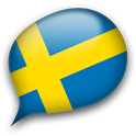 GoSwedish - Learn Swedish! icon