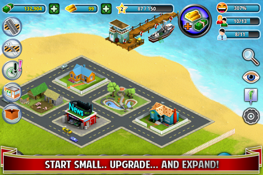 City Island ™: Builder Tycoon  screenshots 2