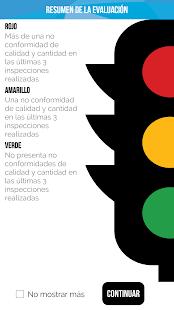 EstacionesCR - náhled