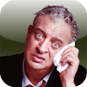 Rodney Dangerfield Soundboard logo