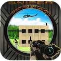 Sniper Shooting Specialists icon