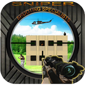 Sniper Shooting Specialists