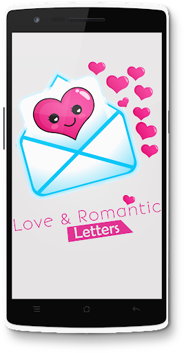 Love Romantic Letters