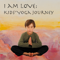 I AM LOVE: Kids' Yoga Journey logo
