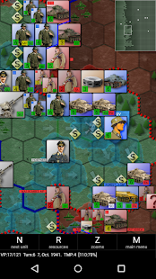 Battle of Moscow 1941 FREE - náhled