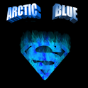 Shady Arctic Blue Theme CM7 icon