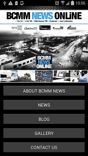 BCMM News