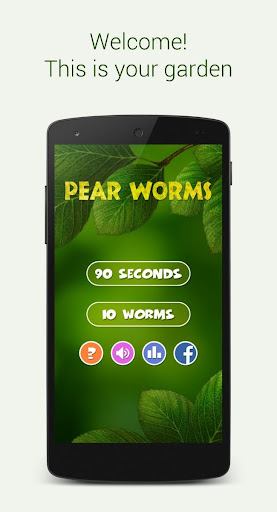 玩免費街機APP|下載Pear Worms app不用錢|硬是要APP