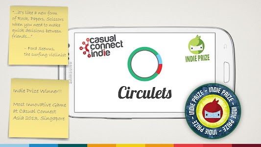 Circulets v1.7