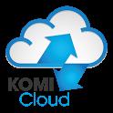 KOMI Cloud Mobile icon