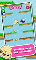 Screenshot of Ice Cream Drop