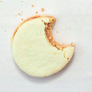Alfajores (Dulce de Leche Cookie Sandwiches).