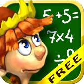 Hudriks Math For Kids Lite
