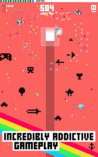Игра Mega Dead Pixel для планшетов на Android
