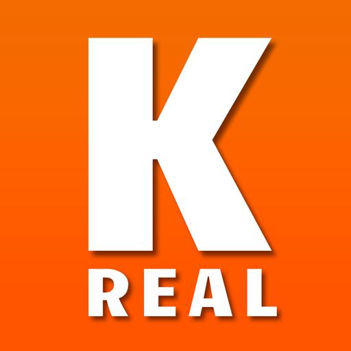 字幕韓流動画【K-REAL】 媒體與影片 App LOGO-APP試玩