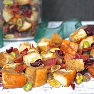 Breakfast Trail Mix Recipes.