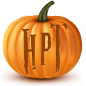 Halloween Pumpkin Theme Free icon