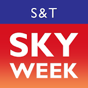 APK App S&&T SkyWeek 1.2 for BB, BlackBerry