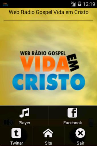 Rádio Gospel Vida em Cristo