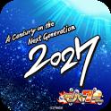 [モバ7]パチスロ 2027 icon