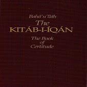 Bahai Kitab-i-Iqan