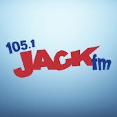 105.1 JACK FM