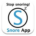 Snore App icon