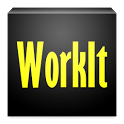 WorkIt - Gym Workout Tracker icon