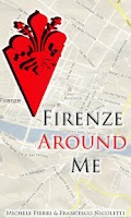 Screenshot of Firenze Around Me