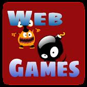 Pocket Web Games