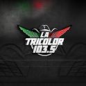 La Tricolor 103.5 icon