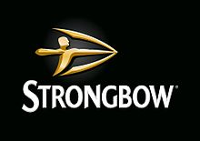 Logo of Strongbow Hard Cider