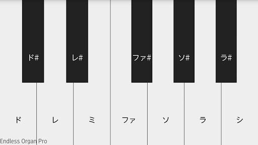 Endless Organ Pro