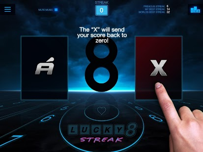 Lucky8 Streak- screenshot thumbnail